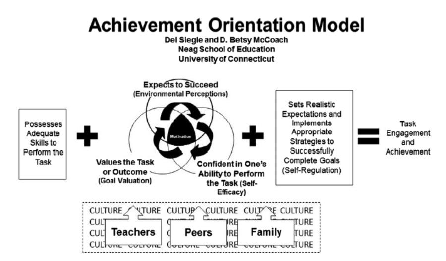 Achievement Orientation Model